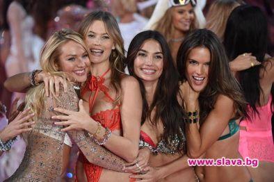 През последните няколко години мащабните шоута на Victoria`s Secret постоянно