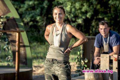 Близначката Ива Георгиева загуби втория елиминационен дуел във Фермата: Съединение