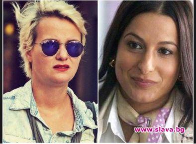 Певицата Рут Колева осъди на първа инстанция в Софийски градски