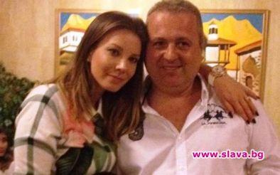 Емилия се събра с бившия си съпруг Коко Динев за