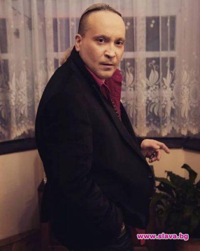 Българският актьор Стоян Любенов се окичи с победа в рамките