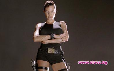 Холивудската звезда Анджелина Джоли отново оглави класация за по-по-най. Този