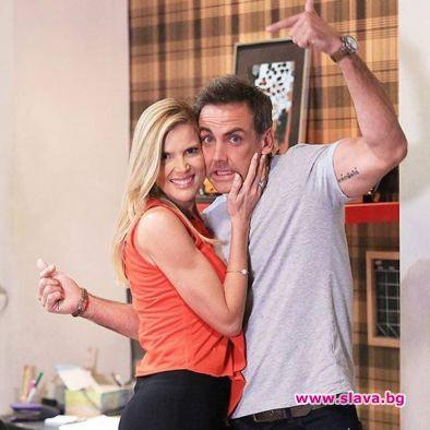Бедната Силвана ще вълнува любителите на латино сериалите от 21