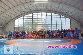 Традиционният фестивал на бойните спортове ще се състои идната събота,