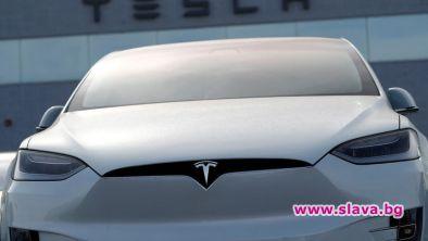Швейцария обяви, че полицията ѝ ще използва електромобилите Тесла (Tesla)