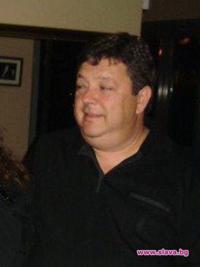 Евлоги Станоев - Бирмата е арестуван, след като е отишъл
