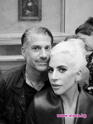 Лейди Гага иска огромна пищна сватба с годеника си Крисчън
