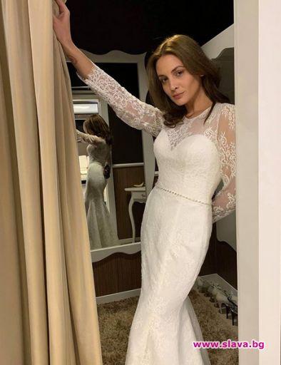 Доктор Огнянова от Откраднат живот изпитва ужас от брака не