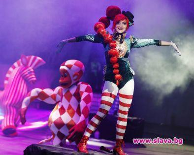 Снимка: Большой Московский Цирк идва в София