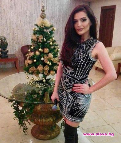 Снимка: Преслава хвърли 5 бона за рокля