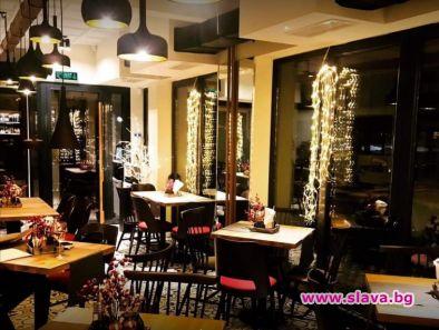 Новият ресторант Фокус зае мястото на кюшето на ул. Оборище
