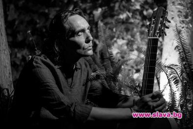 Germi Art & Entertainment представя виртуозния китарист от Кордоба Висенте