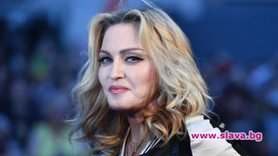 Любимката на няколко поколения меломани Мадона се подготвя за турне