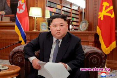 Северна Корея може да открие морски курорт с воден парк