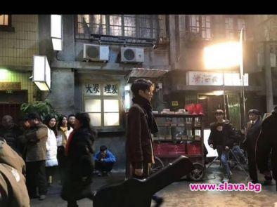 Кристиан Костов е в Китай и засега се представя повече
