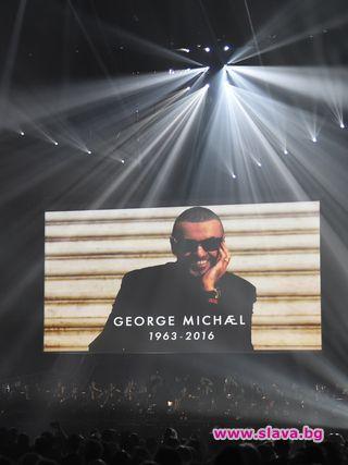 Картини от личната колекция на покойния Джордж Майкъл ще бъдат