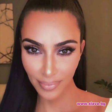 Ким К е ядосана на всички, които извършват престъпленията в