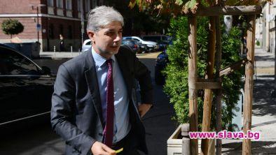 Министърът на околната среда и водите Нено Димов заяви, че