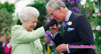 Престолонаследникът на Англия принц Чарлз се е облагодетелствал от дарения