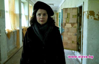 Петсерийният мини-сериал Чернобил дебютира на 7 май, вторник, в HBO
