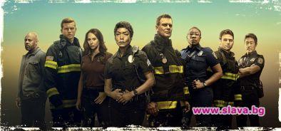 Втори сезон на вълнуващата поредица 911 се завръща с нови