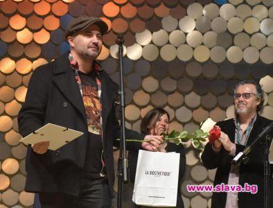 """Филмът """"Прасето"""" на режисьора Драгомир Шолев спечели 3 отличия на"""
