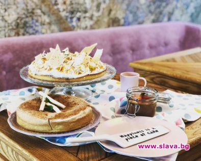 Zemira Bakery е част от цял нов хотелско-ресторантски комплекс в