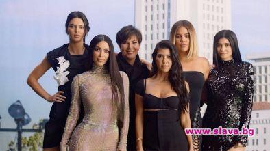 """Ким Кардашиян ще радва окото на българсия зрител.Хитовото предаване """"Животът"""