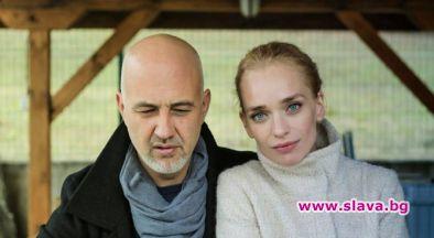 Ирена Милянкова се развежда с втория си съпруг Никола Чолаков,
