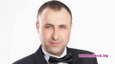 Актьорът Руслан Мъйнов работи за бебе с приятелката си Анелия