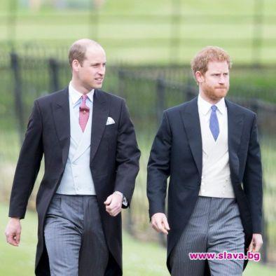 Истинската вражда в британското кралско семейство не е между Меган