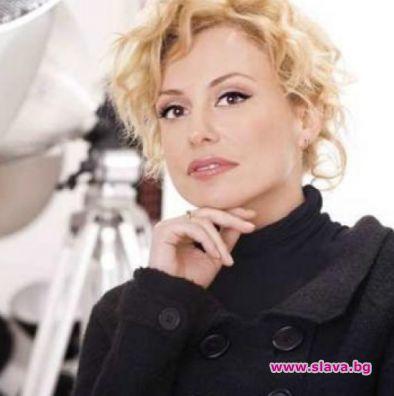 Актрисата Стефания Колева пребори тежко автоимунно заболяване. Чаровната звезда от
