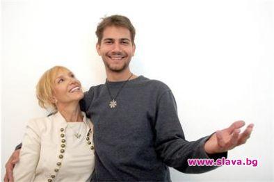 Влади Данаилов, синът на Стефан Данаилов, ще гледа баща си