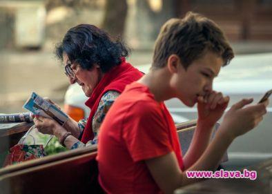 Снимка: Хората на София откриват Фотофабрика 2019