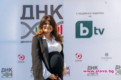 Снимка: Петя Дикова роди момче