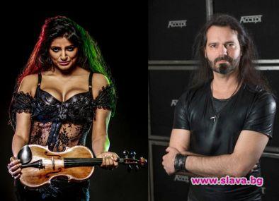 Снимка: Accept идват с двама нови музиканти в Пловдив