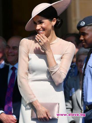 Броени дни до появата на новото кралско бебе, спекулациите на