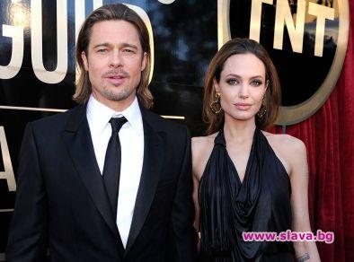Разводът на Анджелина Джоли и Брад Пит разтърси целия свят.