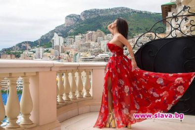 Емблематичният хотел Ермитаж в Монте Карло даде терен за снимките