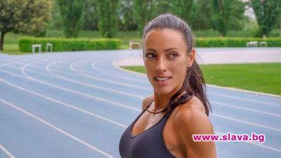 Българската лекоатлетка Ивет Лалова призна, че спортът вече не е