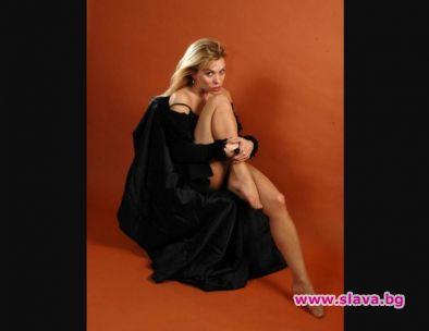Георги Кадурин крие истинска красавица у дома си. Актьорът е