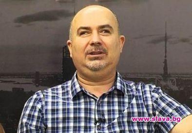 Орхан Мурад отново започна да се обяснява като първолак по