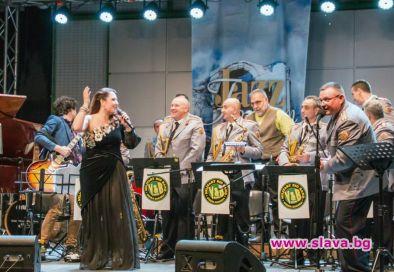 Джаз-певицата Милица Гладнишка се впуска в ново предизвикателство като се