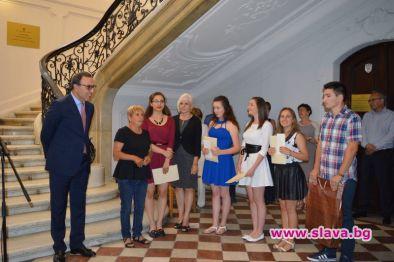 Зa 11-и път фoндaция Цeннocти връчва наградите на най-стария и