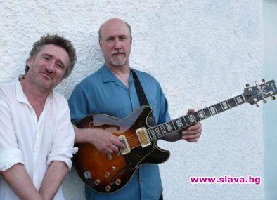 Американското джаз-рок-блус дуо Скофийлд & Клиъри са първите обявени участници