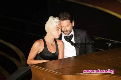 Брадли Купър ще се събере отново с Лейди Гага. Двамата