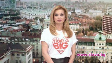 Стресова ситуация изплашила Аделина Радева в центъра на столицата.Софийски джигит
