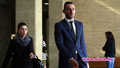 Футболистът Борислав Балджийски няма да влезе в затвора за убийството