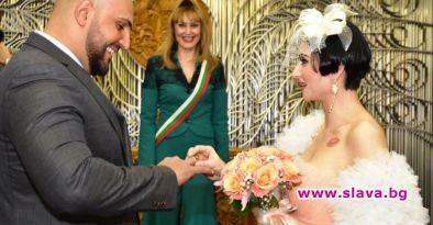 Семейството на ромския славей Софи Маринова се готви да отпразнува