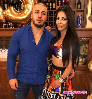 Тежка сватба подготвя сестрата на бившите сикаджии Николай и Красимир